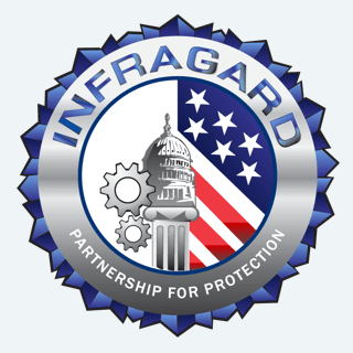 Infragard Certification by CFISA