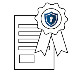 PCI-DSS Certification security