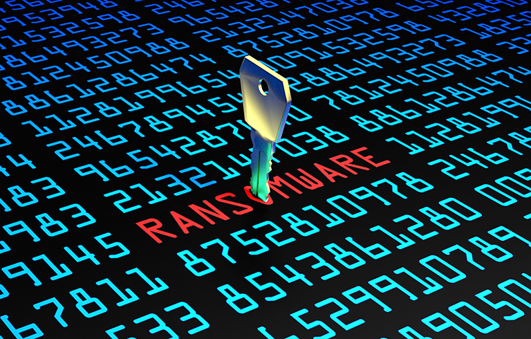 Ransomware Evolving into the Future